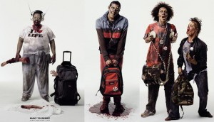 Zombies Eastpack