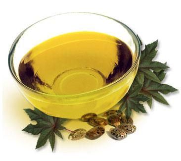 huile de ricin