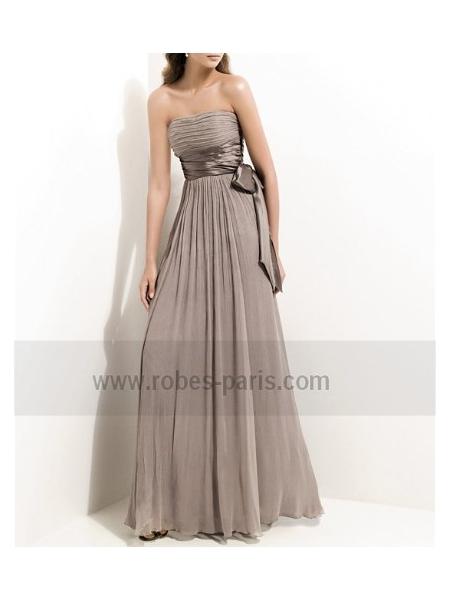 robe de soirée artémis