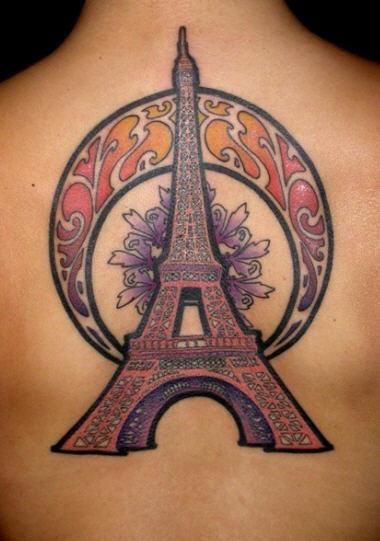 sacha easy tatoo