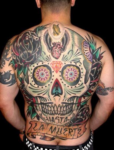 tattoo easy sacha