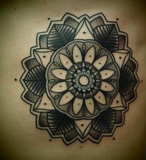 tattoo guy le tatoeer