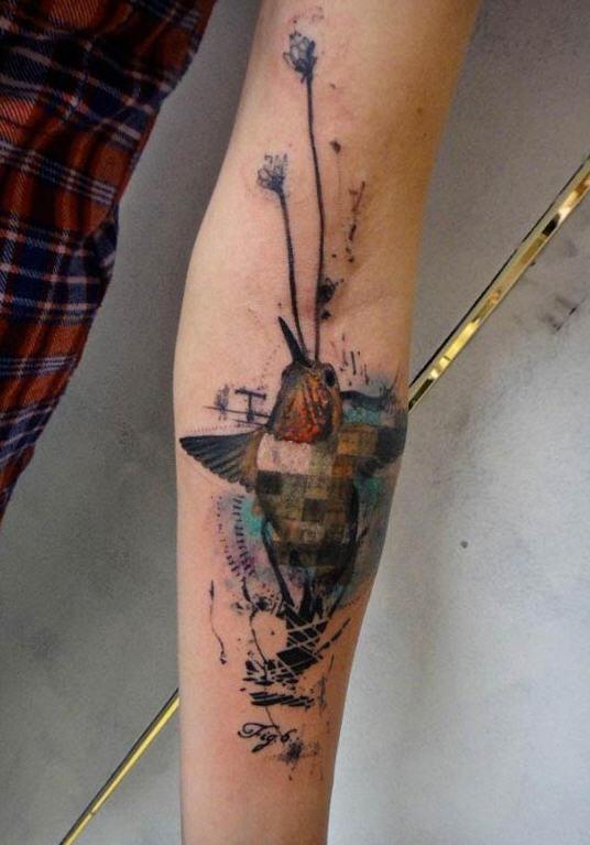Loic Tattoo