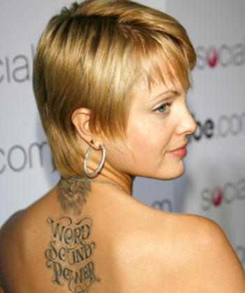 tatoo mena suvari
