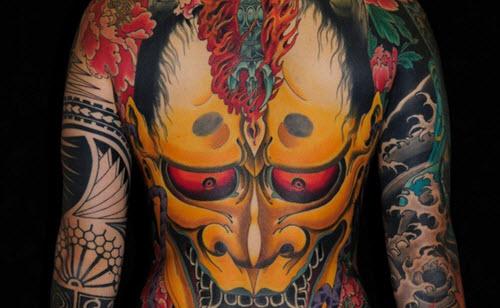 tatouage-japonais-couleur
